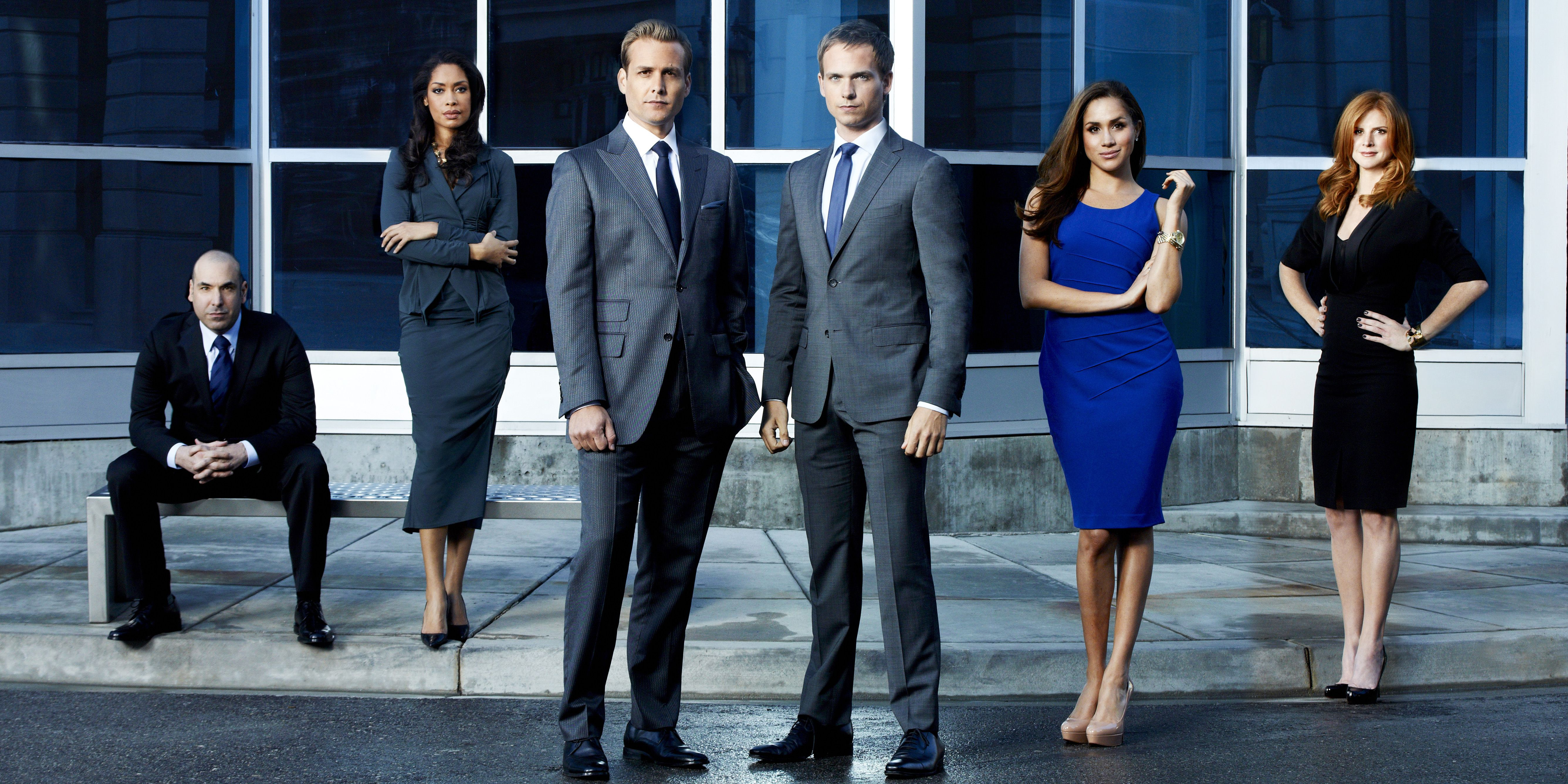 29 Things You Didn't Know About Suits