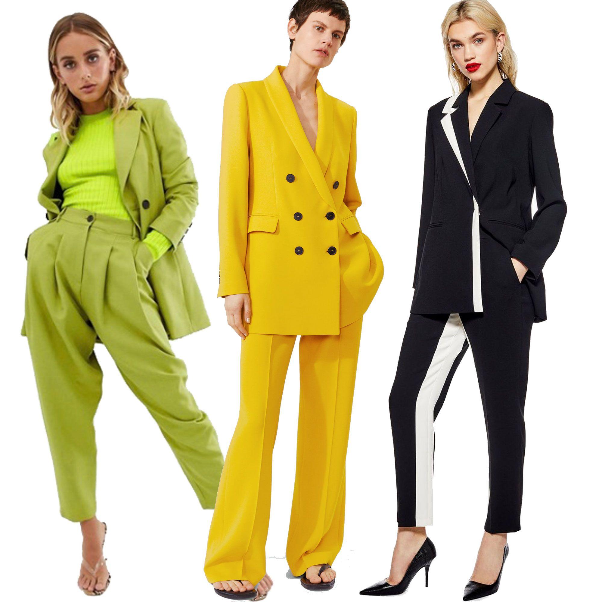 autumn winter, fashion trends, 2019