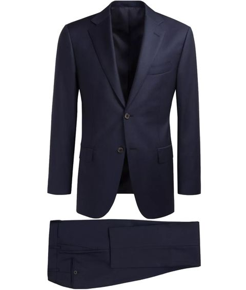 df748451c18c89 Best Men s Suits 2018 - The Only Five Suits You ll Ever Need to Own