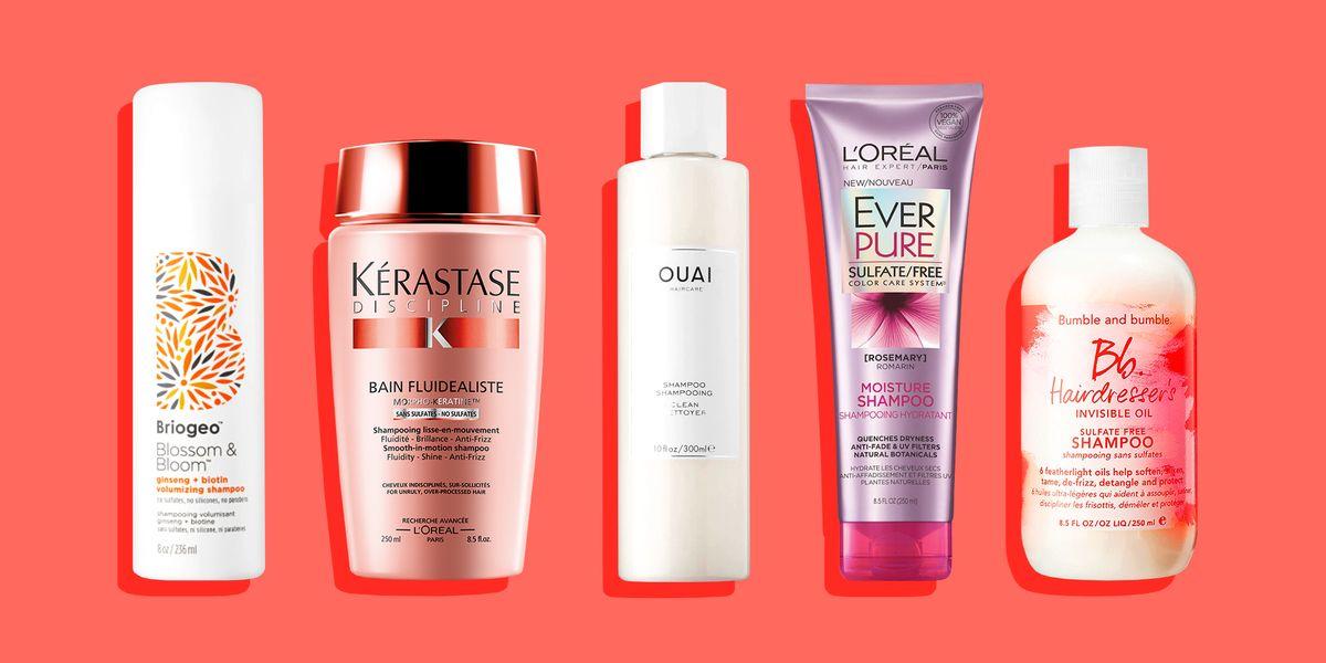 Image result for Shampoo