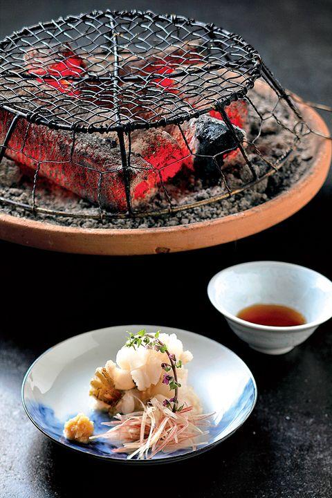 Dish, Cuisine, Food, Ingredient, Comfort food, Seafood, Recipe, Japanese cuisine, Chinese food, Soba,