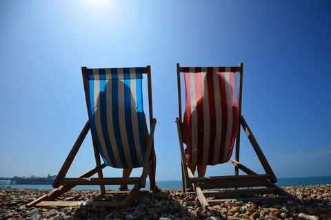 Farmers'Almanac predicts hot summer