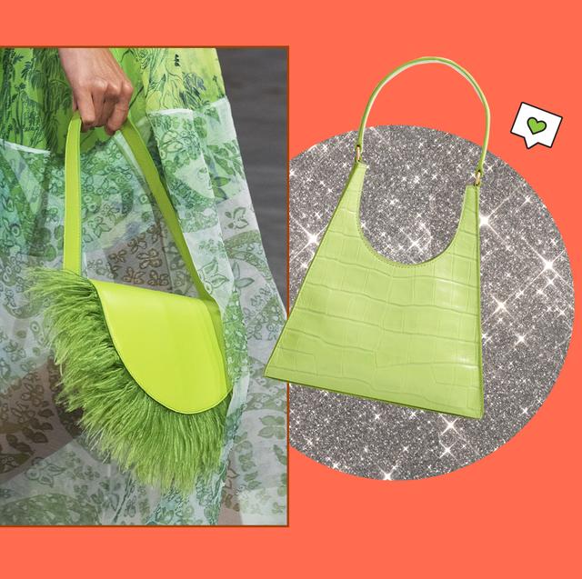 Green, Leaf, Grass, Tree, Bag, Plant,