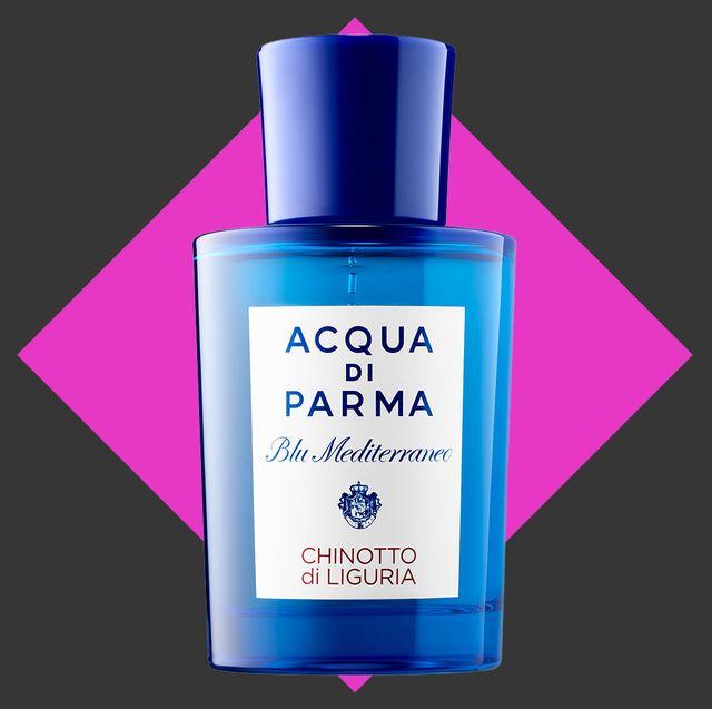 acqua di parma fragrance