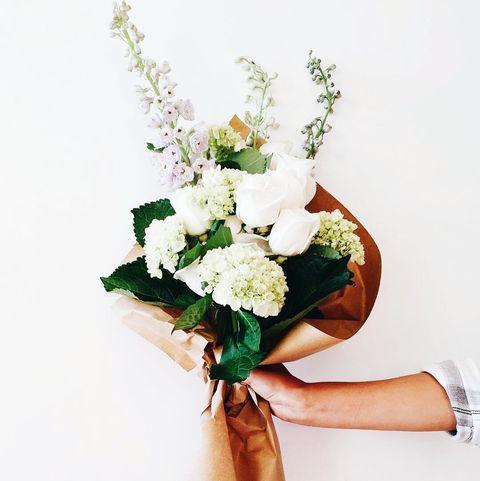 summer activities bouquet
