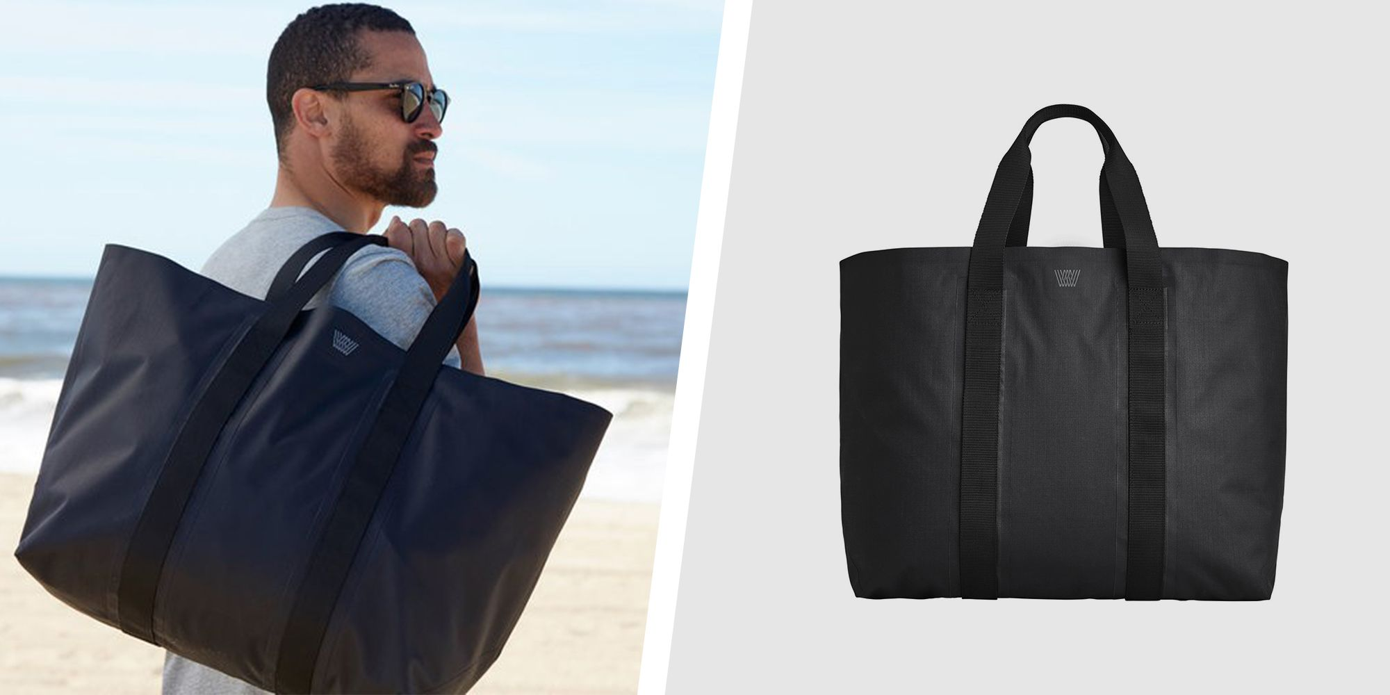 The Must Haves: The 6 Best Summer Bags for Men