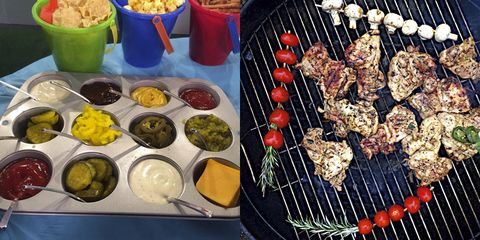 14 BBQ hacks that will definitely come in handy this summer