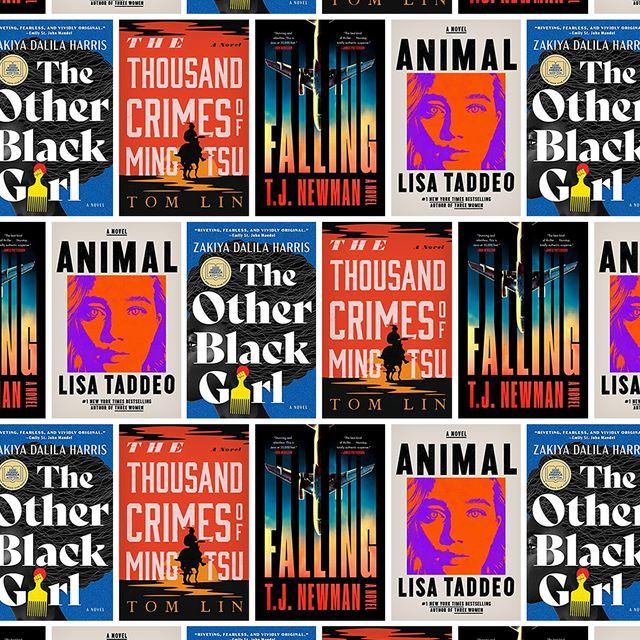 best books summer 2021
