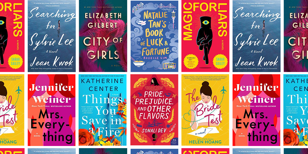 25 New Must-Read Books to Add to Your Summer Reading List ASAP