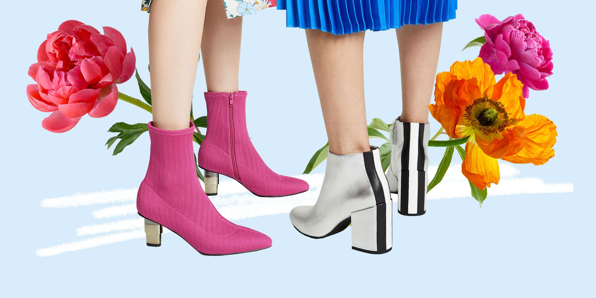 53fe719fd93 20 Summer Boots to Wear in 2019 — Summer Booties