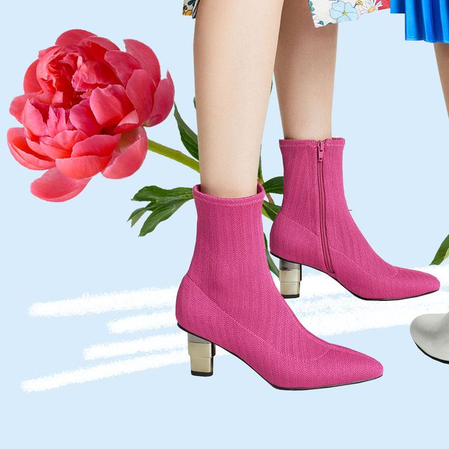 5ce7604277f 20 Trendy Boots You Can Actually Wear in the Summer