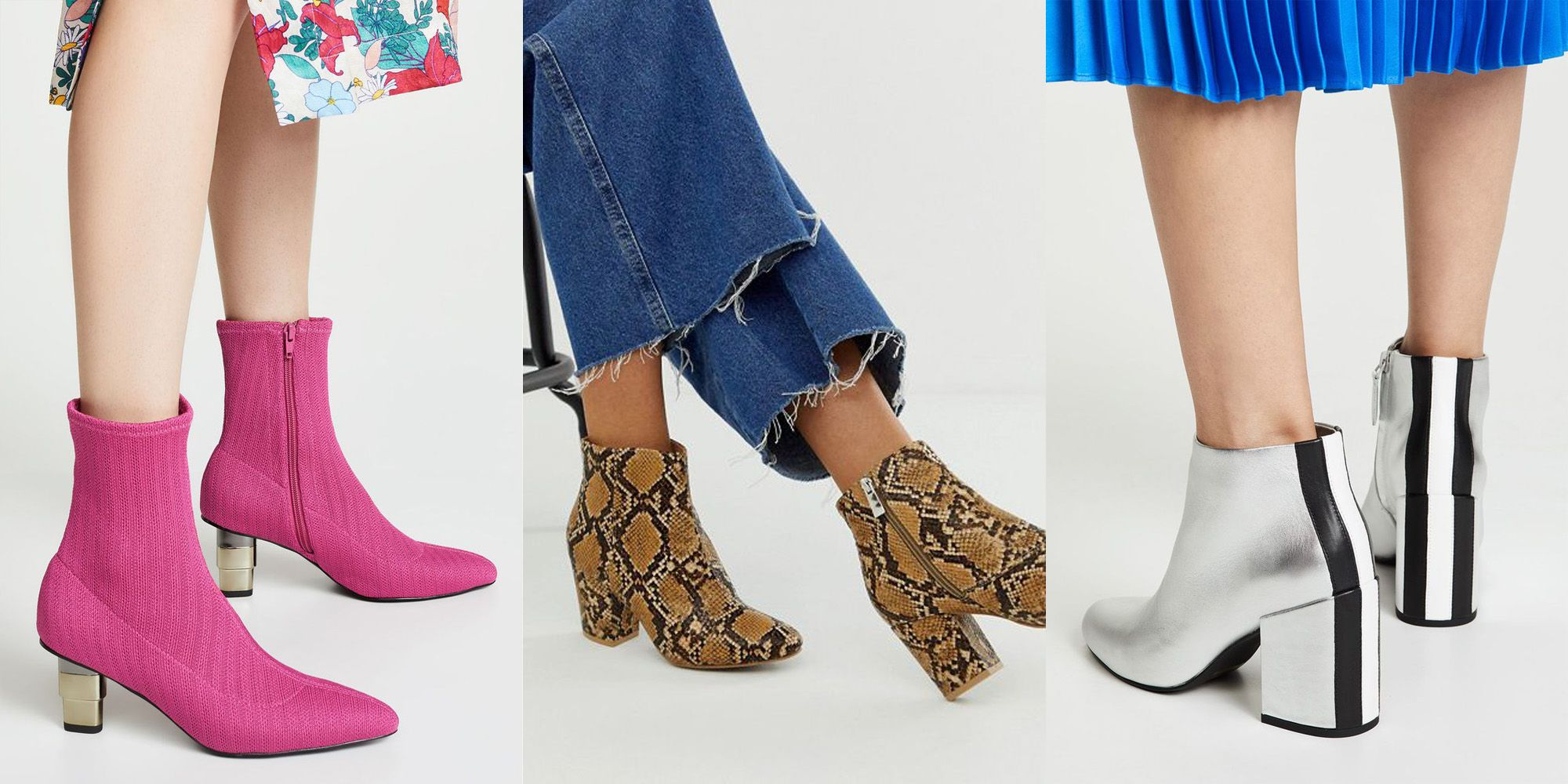 22239a73ea0d 20 Summer Boots to Wear in 2019 — Summer Booties