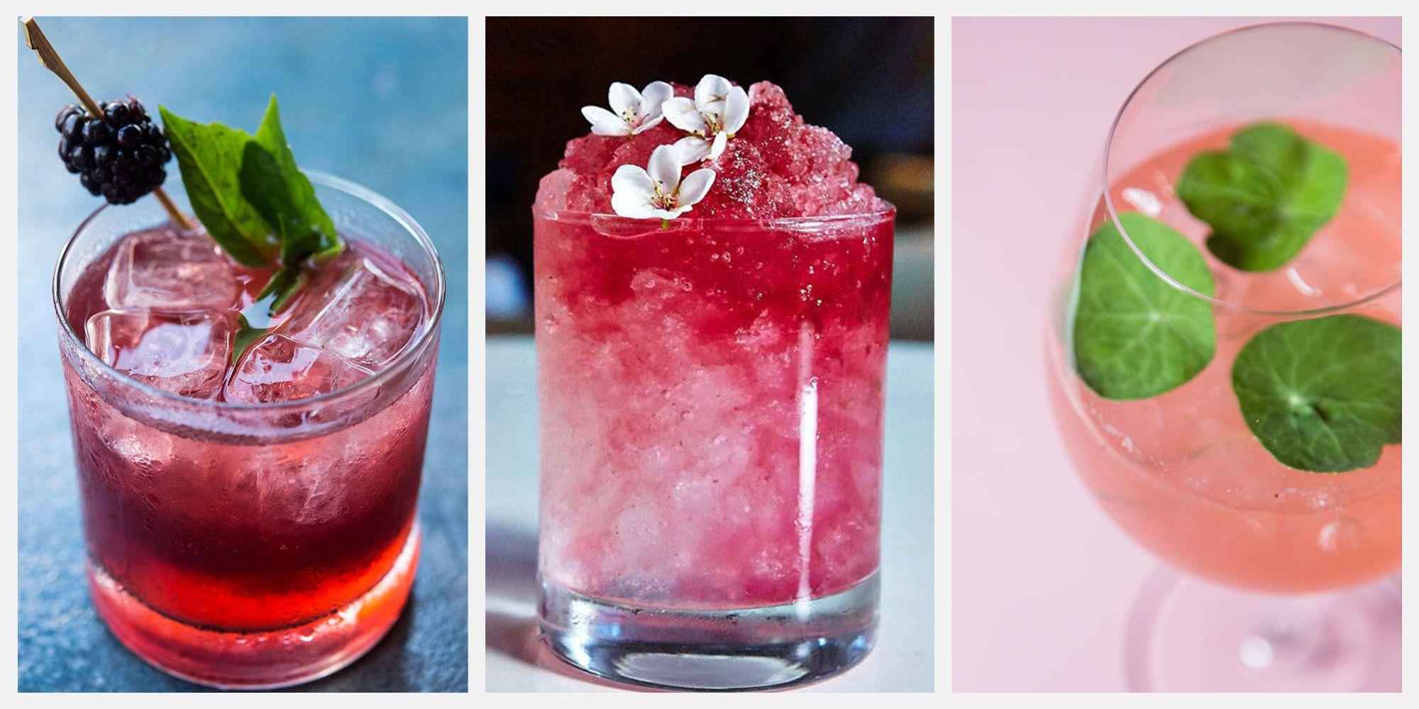 35 Best Summer Cocktails Easy Refreshing Summer Drink Recipes