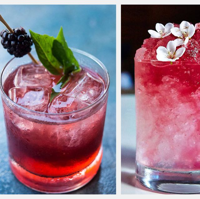 35 Best Summer Cocktails Easy Refreshing Summer Drink Recipes
