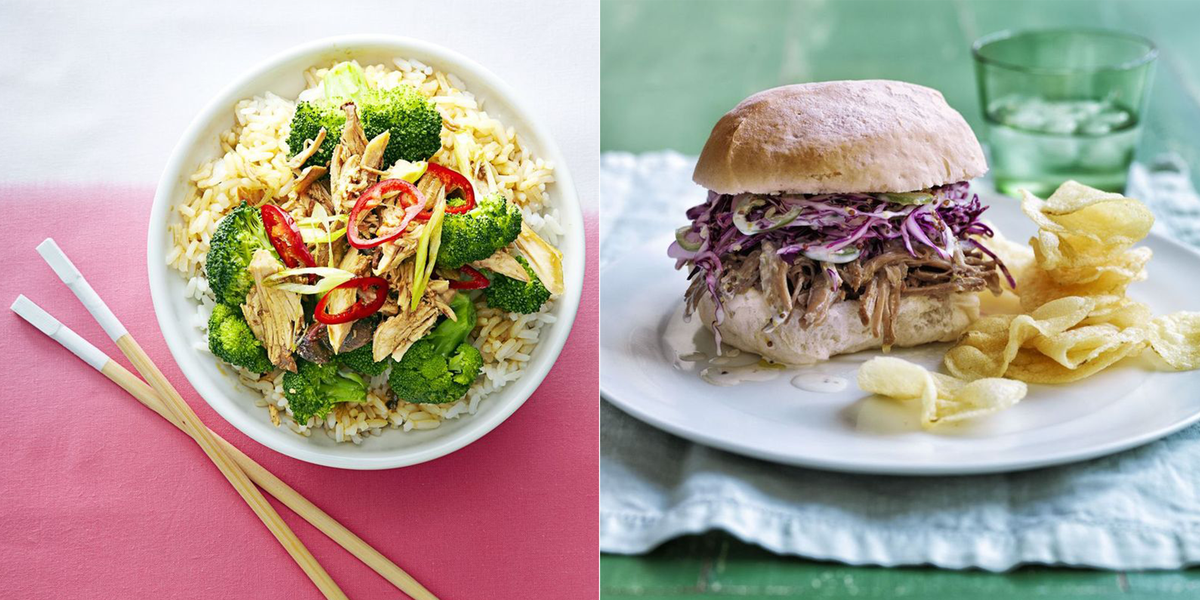 20 Summer Crock-Pot Meals to Make With Your Slow Cooker