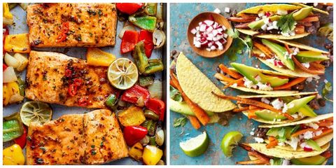 23 easy summer dinner ideas best recipes for summer dinners