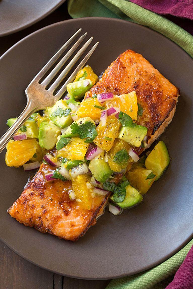 23 Easy Summer Dinner Ideas Best Recipes For Summer Dinners