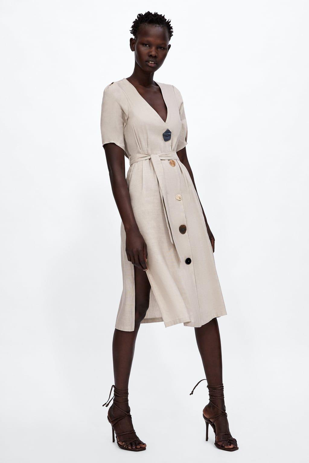 Holiday capsule wardrobe - the summer dress
