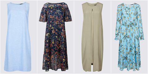 Clothing, Dress, Day dress, Vintage clothing, Fashion, Sleeve, Pattern, Pattern, Fashion design, Formal wear,