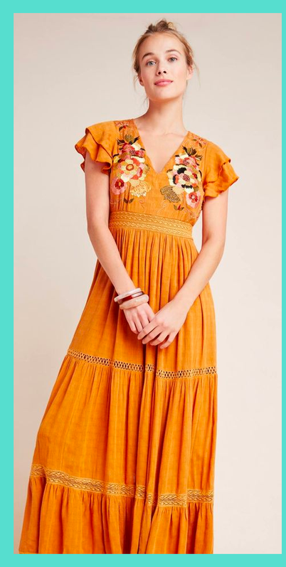 10 Best and cute summer dresses for 2021