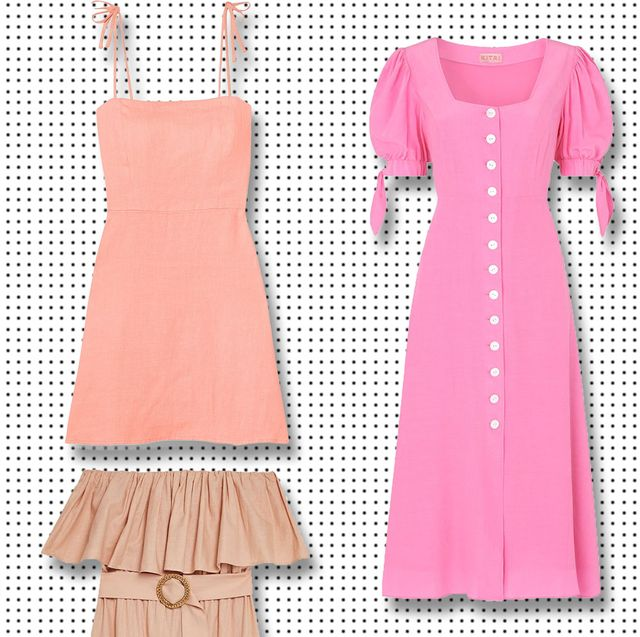 bedf6336a1 40 Dresses You'll Want To Live In This Summer