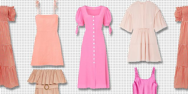 9342bbdcfda 40 Dresses You'll Want To Live In This Summer