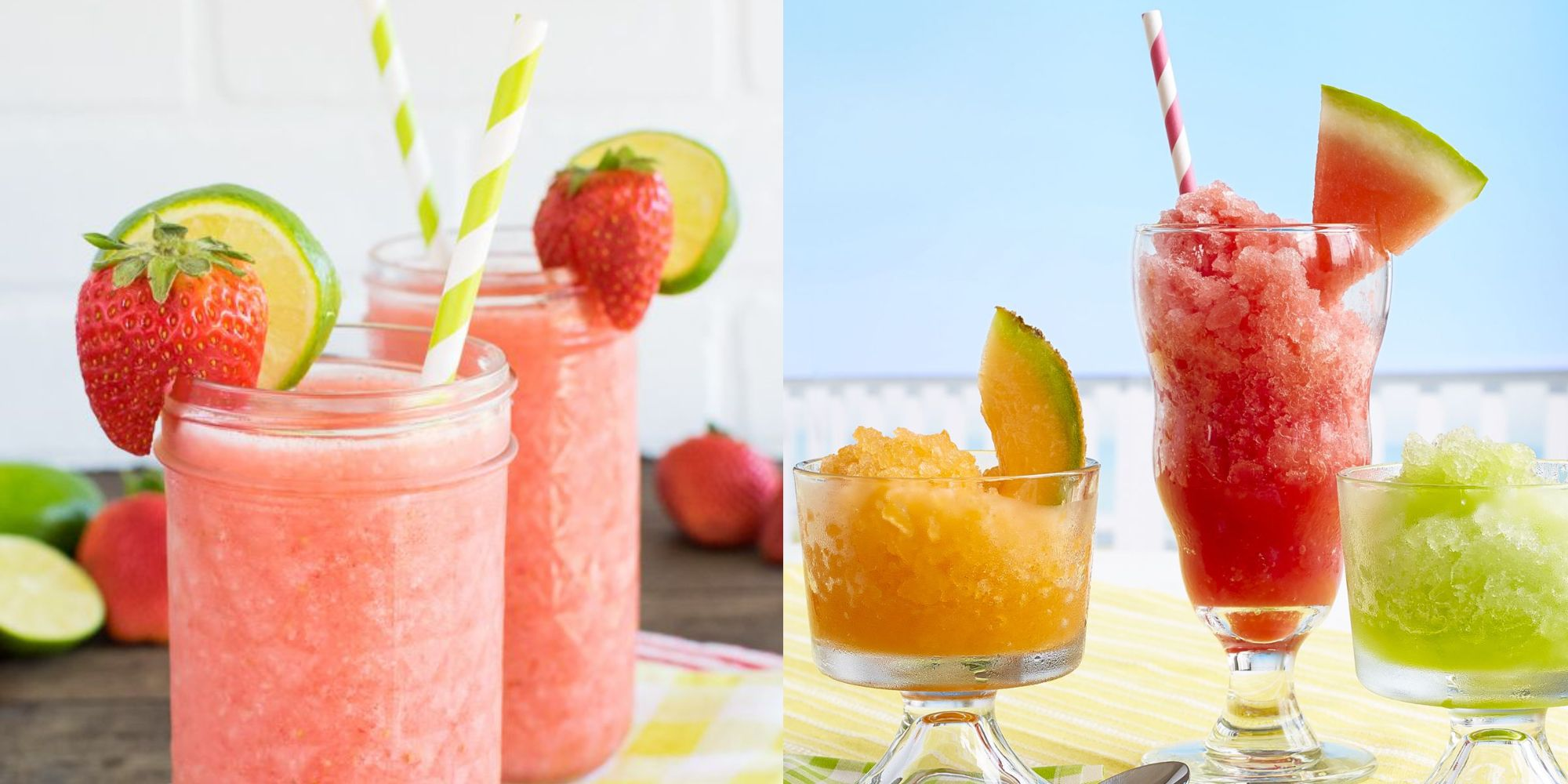 beverages recipes