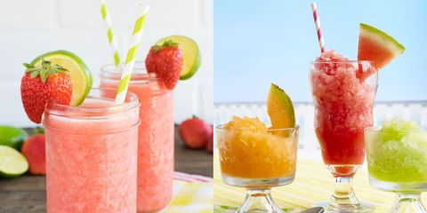 31 Best Summer Drink Recipes Easy Non Alcoholic Summer Drinks