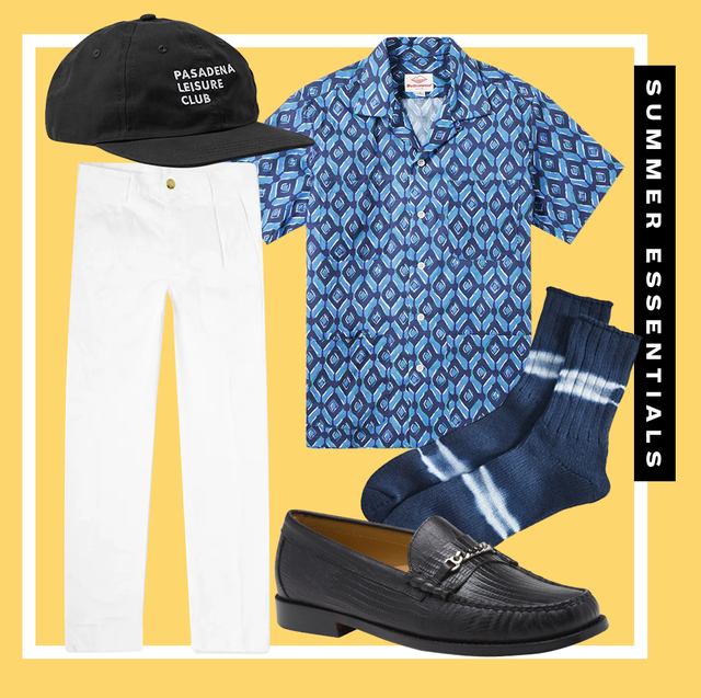Clothing, Yellow, Footwear, T-shirt, Sportswear, Sleeve, Shoe, Jeans, Denim, Headgear,