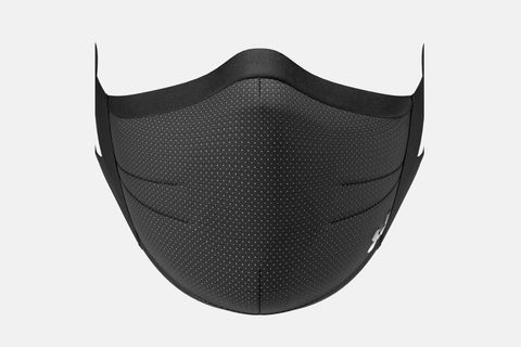 under armour face masks