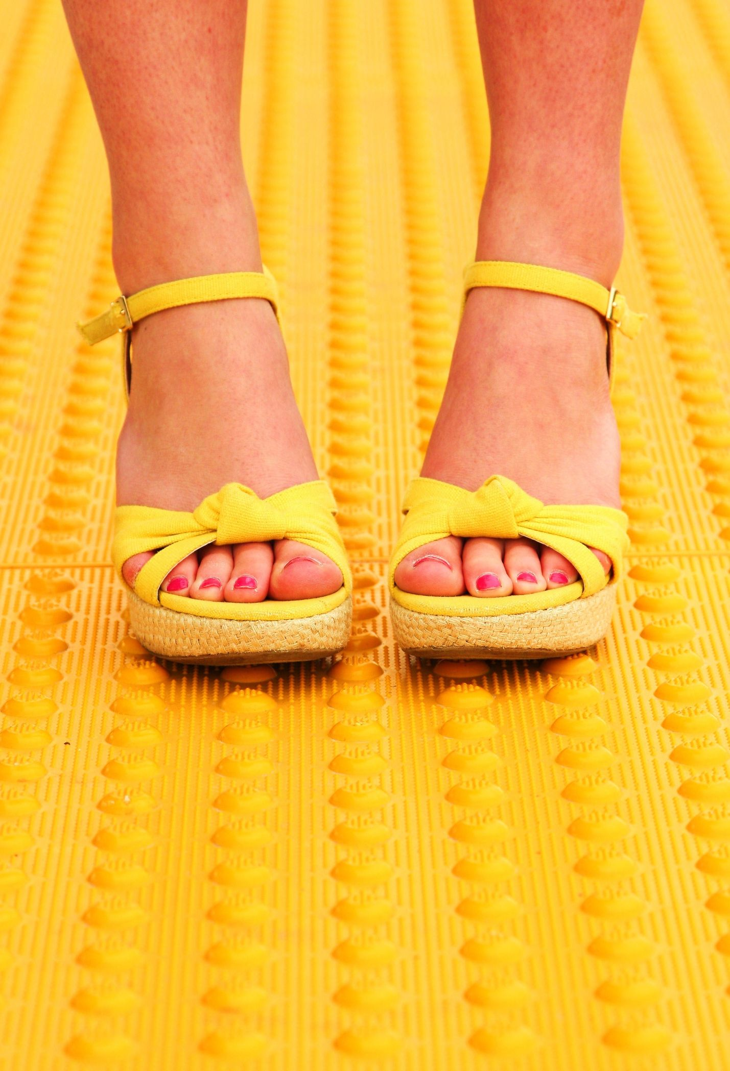 The 7 essential steps to summer-ready feet