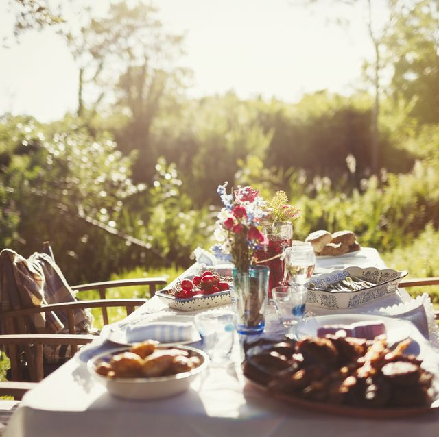 Summer food inspiration