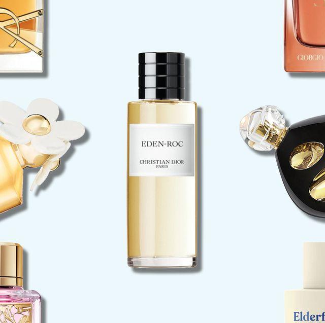 best summer perfume