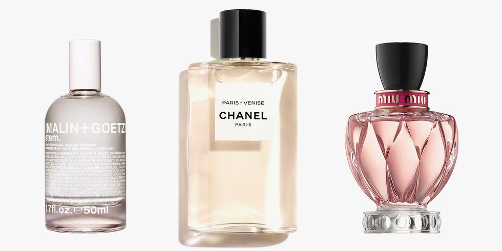 20 Fresh Fragrances for Every Summer Scenario