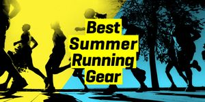 Summer Running Gear