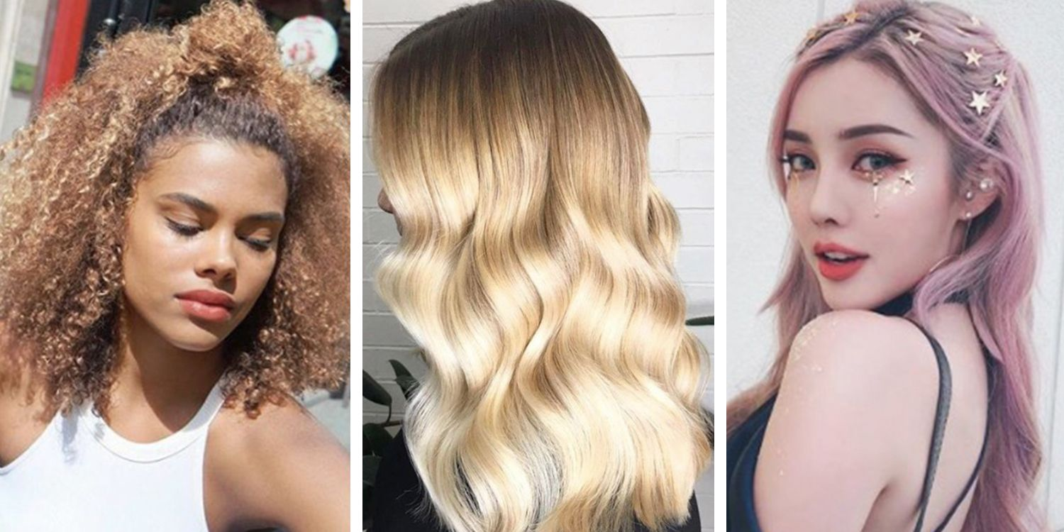 9 Summer Hair Colour Trends That Are Going To Be Huge