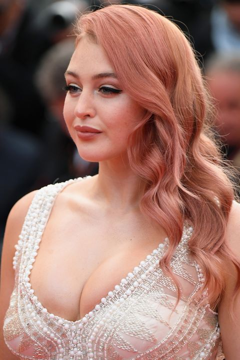30 Red Hair Color Shade Ideas for 2019 - Famous Redhead Celebrities
