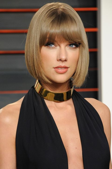 Taylor Swift - Best Summer Hair Colors