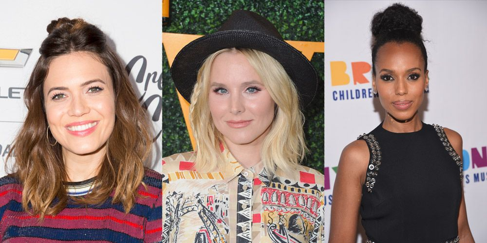 22 Quick and Easy Summer Hairstyles