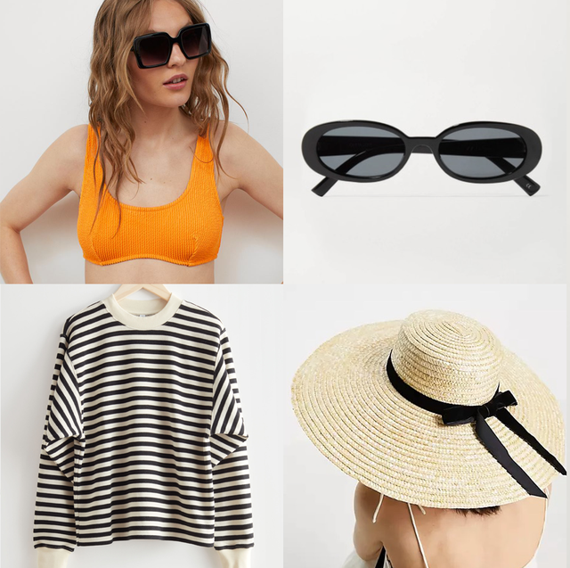 summer holiday clothes