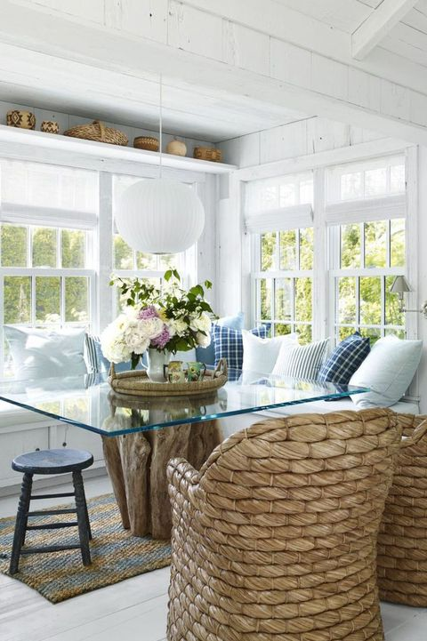 40+ Breathtaking Summer Houses – Summer Home Decor Tips and Ideas