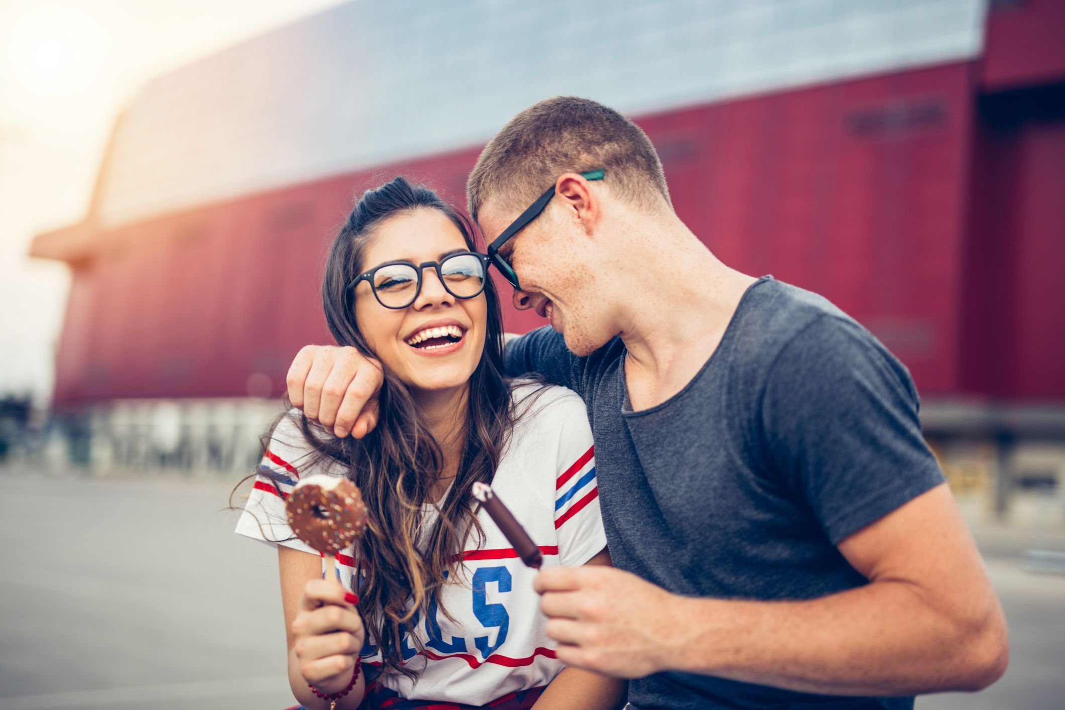 romantic first date ideas for her