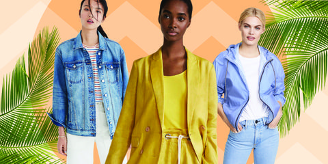 f6577436104 17 Best Lightweight Summer Jackets You Can Wear Without Sweating Up a Storm