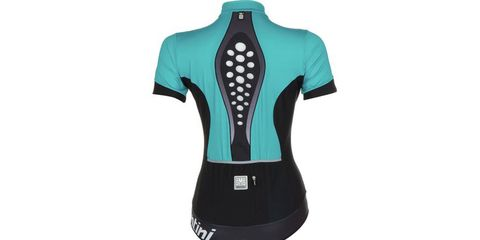 Blue, Jersey, Sleeve, Sportswear, Style, Teal, Logo, Uniform, Aqua, Turquoise,