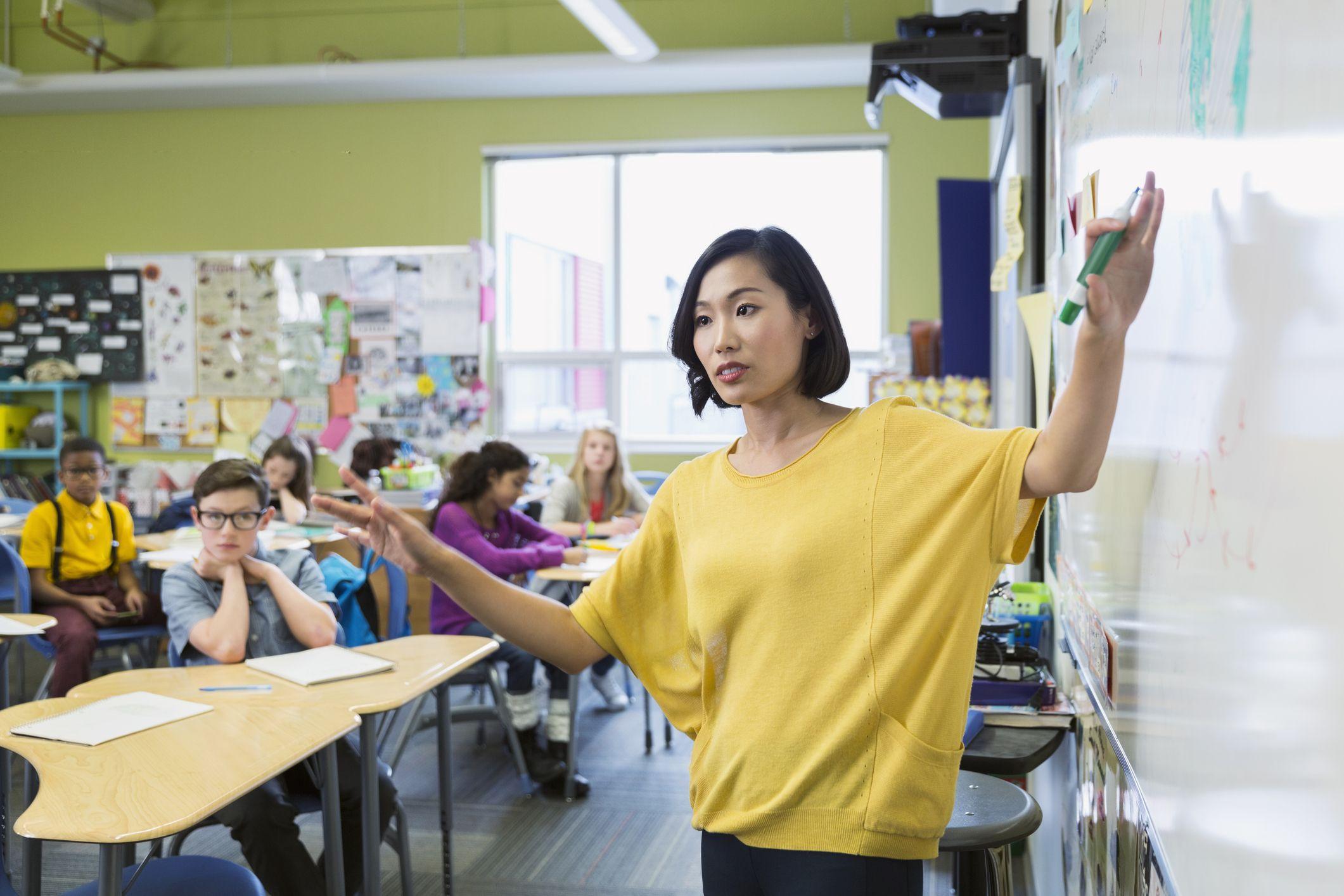The 9 Best Summer Jobs for Teachers