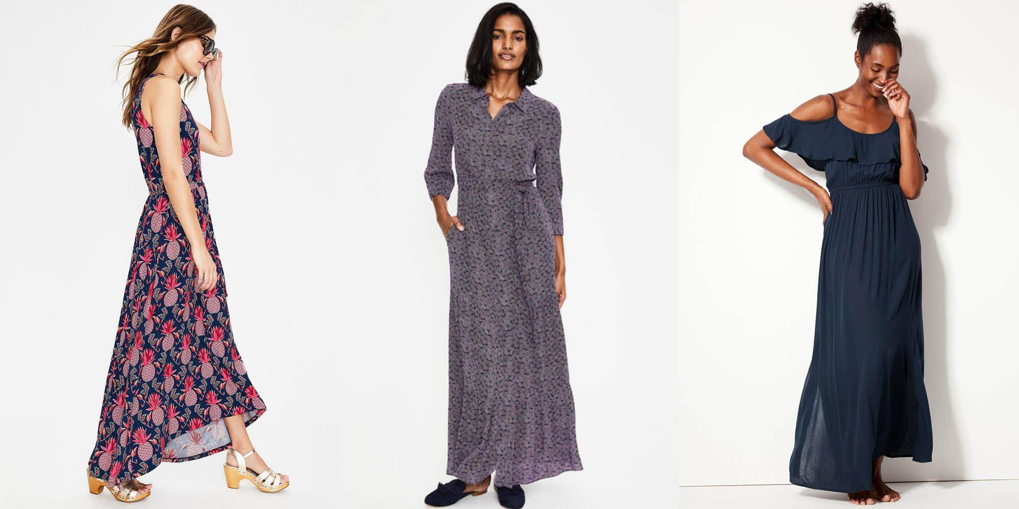0c8d7766cf The best summer maxi dresses on the high street