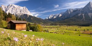 Tyrol Austria - the beautiful photos that will make you want to visit
