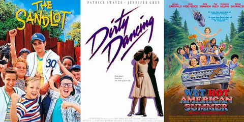 25 best summer movies of all time classic movies about summer