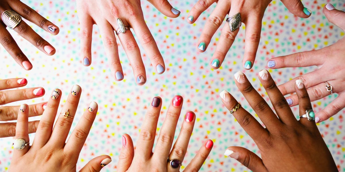 If You Don\'t Own These Summer Nail Polishes, You Should