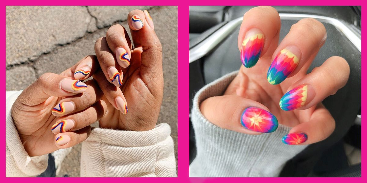 Summer Nail Designs 2020 - Best Summer Nail Art and Trends